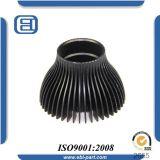 En aluminium le boîtier de moulage mécanique sous pression pour l'éclairage LED fabriqué en Chine