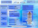 Injetor da unidade da operação e verificador fáceis da bomba