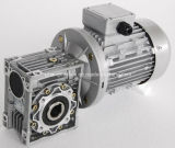 Nmrv Worm Speed Gearbox per Motor Gear Speed Reducer