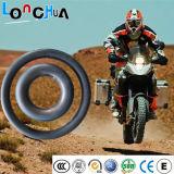 Chambre à air de fournisseur de moto professionnelle de qualité (3.00-18)