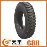 825-16 neuer Bergbau-LKW-Reifen Industral Nylongruben-Gummireifen