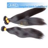 Ponytail Kinky das perucas do cabelo humano do Afro de Remy