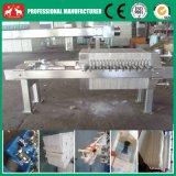 Máquina caliente de la prensa de filtro de aceite de coco de 2015 de la venta series de Xmy