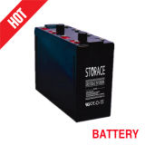 Cycle profond Batteries 2V 1200ah