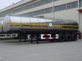autocisterna dell'acqua dell'acciaio inossidabile 35000L