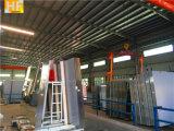 銅の銀の自由鋳造ミラー屋内デザイン原料ミラーのガラス品質ミラー