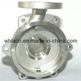 Bomba do motor da carcaça da precisão do aço inoxidável (bomba de água)