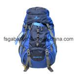 Sports extérieurs en nylon de course de qualité augmentant le sac à dos de sac