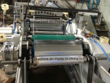 Yb-500 определяют машину делать пленки простирания PE винта с автоматическим резцом