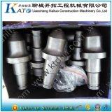 Schrämmaschine-Auswahl-Rigolen-Hilfsmittel Kt-Ts19 konische