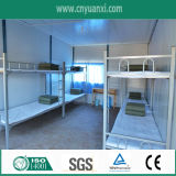 Due Floors Prefabricated Building per il Nepal Project con ISO9001 (1503062)
