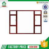 Guichet en aluminium de tissu pour rideaux (A-C-W-005)