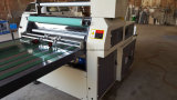 Machine thermique semi automatique du laminage Byf920