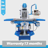 Máquina de trituração universal da cabeça de giro Lm1450 com Readout de Digitas