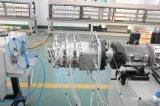 Вся производственная линия линия штрангя-прессовани трубы PVC