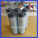 Het Element van de Filter van de Olie van de Terugkeer van Leemin tfx-1300X10, Equivalance aan Hydac 1300r010bn3hc