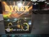 12V7ah 7Lによって密封される手入れ不要の鉛の酸のオートバイ電池Dynex