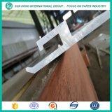 Supporto di calibro per applicazioni di vernici per la macchina di fabbricazione di carta