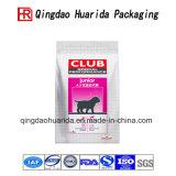 Zij Verzegelende Zak 3 van uitstekende kwaliteit voor De Verpakking van het Voedsel voor huisdieren