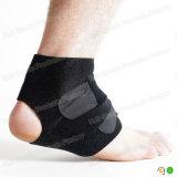 Soporte Látex-Libre del tobillo del neopreno del baloncesto respirable con el SGS