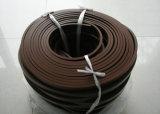 Нашивка силикона, шнур силикона, профиль силикона, уплотнение силикона (3A1004)