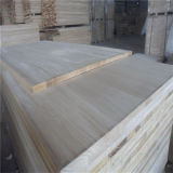 厚さ15mm Paulowniaの木製の製材ライト級選手