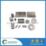 Magnet-Hersteller-aufgerundete Ecken-Paralleltrapez SmCo Magnet