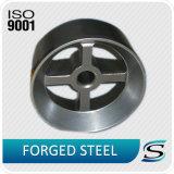 Pièce forgéee d'acier d'alliage/carbone avec la force à haute résistance