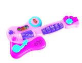 Игрушки музыкальной аппаратуры гитары детей