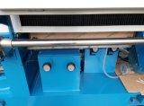 9 eixos/máquina de vidro afiação das rodas com a máquina do vidro 45degree