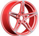 Aluminiumauto-Replik-Legierungs-Rad für Audi Toyota