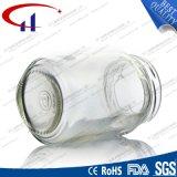 330ml vendent le récipient d'entreposage en verre (CHJ8010)