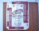 2 strati 3 strati del sacchetto tessuto pp con laminazione, sacchetto per il prodotto chimico Powd.
