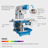Máquina de trituração universal da cabeça de giro (XQ6226W)