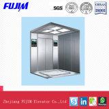 ascenseur de civière de la vitesse 3.0m/S et de la sûreté avec des fonctions riches