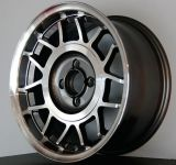 Aluminium Rotiform Replica Alloy Wheel pour voiture