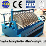機械をリサイクルするハイテクなPslシリーズテーリング