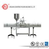 Machine de remplissage à pâte double à buse (DPF-2-S)