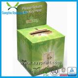 Kundenspezifischer Qualitäts-Druck-Farben-Kasten-Großverkauf