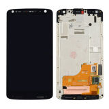 Affichage à cristaux liquides de téléphone mobile pour Motorola Moto X Force Xt1585 Xt1580