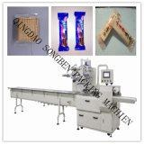 De Machine van de verpakking voor Wafels