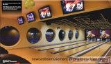 Equipamento de bowling