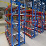 Chinese Industry Supplier Warehouse Long Span Shelving