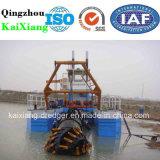 中国の販売のための直接製造業者油圧カッターの吸引の浚渫船