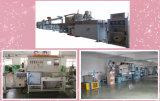Chaîne de production d'extrusion de teflon de câble de température élevée