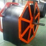 Nastro trasportatore di gomma resistente del petrolio grasso del dell'impianto