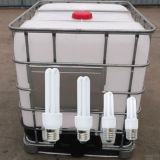 Colagem adesiva líquida branca do fornecedor de China para a ligação da lâmpada