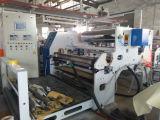 Máquina de revestimento adesiva do derretimento quente automático do aplicador de fita
