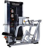 Máquina de la aptitud del uso J305/equipo comercial del Bodybuilding/de la gimnasia/venta caliente/fila asentada