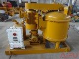Degassificatore verticale di vuoto per il processo del fango di circolazione